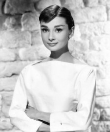How to pronounce Audrey Hepburn - Photo by Bud Fraker
