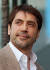 How to pronounce Javier Bardem - Photo by Angela George