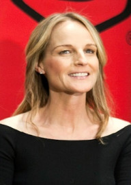 How to pronounce Helen Hunt - Photo by Gregg Rizzo