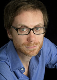 How to pronounce Stephen Merchant - Photo by Carolyn Djanogly