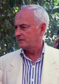 How to pronounce James Ivory - Photo by Gorup de Besanez