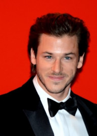 How to pronounce Gaspard Ulliel - Photo by Georges Biard