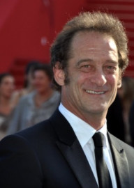How to pronounce Vincent Lindon - Photo by Georges Biard