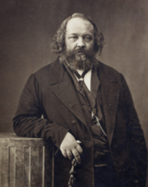 How to pronounce Michail Bakunin (Mikhail Bakunin)