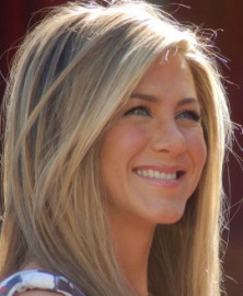 How to pronounce Jennifer Aniston - Photo by Angela George