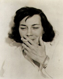 How to pronounce Patricia Highsmith - Photo by Harper & Brothers Publicity