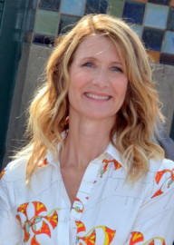 How to pronounce Laura Dern - Photo by Georges Biard