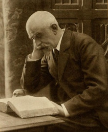How to pronounce George-Charles Huysmans