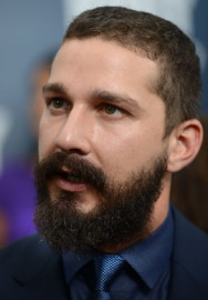 How to pronounce Shia LaBeouf - Photo by DoD News Features