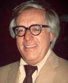How to pronounce Ray Bradbury - Photo by Alan Light