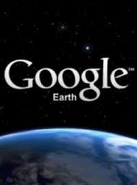 How to pronounce Google Earth