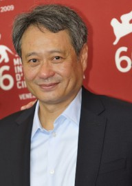 How to pronounce Ang Lee - Photo by Nicolas Genin