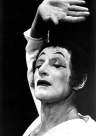 How to pronounce Marcel Marceau