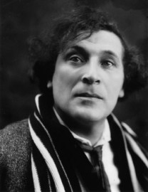 How to pronounce Marc Chagall