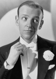 How to pronounce Fred Astaire - Photo by Studio publicity still