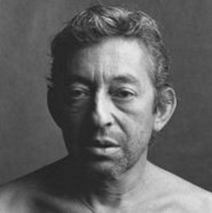 How to pronounce Serge Gainsbourg - Photo by Jean-François Bauret