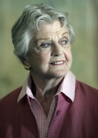 How to pronounce Angela Lansbury - Photo by Eva Rinaldi