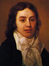 How to pronounce Samuel Taylor Coleridge - Portrait by Peter Vandyke