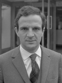 How to pronounce François Truffaut - Photo by Jac. de Nijs / Anefo