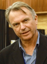 How to pronounce Sam Neill - Photo by Sean.Koo