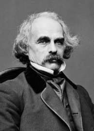 How to pronounce Nathaniel Hawthorne