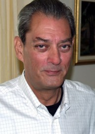 How to pronounce Paul Auster - Photo by David Shankbone