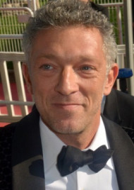 How to pronounce Vincent Cassel - Photo by Georges Biard