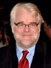 How to pronounce Philip Seymour Hoffman - Photo by Georges Biard