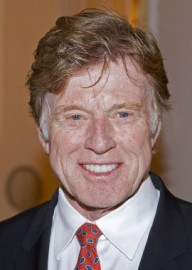How to pronounce Robert Redford - Photo by JP Evans