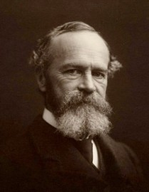 How to pronounce William James