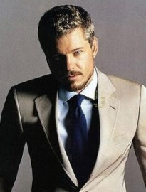 How to pronounce Eric Dane