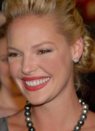 How to pronounce Katherine Heigl