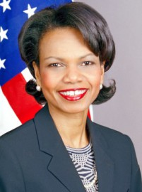 How to pronounce Condoleezza Rice