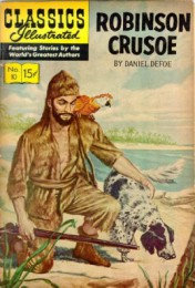 How to pronounce Robinson Crusoe