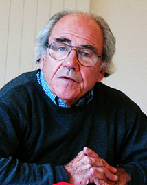 How to pronounce Jean Baudrillard - Photo by Europeangraduateschool