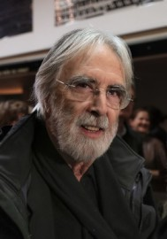 How to pronounce Michael Haneke - Photo by Manfred Werner