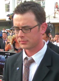 How to pronounce Colin Hanks