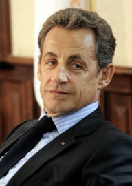 How to pronounce Nicolas Sarkozy - Photo by European People's Party