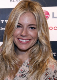 How to pronounce Sienna Miller - Photo by LGEPR