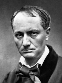 How to pronounce Charles Baudelaire - Photo by Étienne Carjat