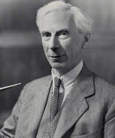 How to pronounce Bertrand Russell