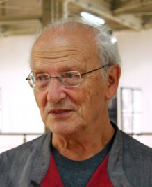 How to pronounce Jean Giraud - Photo by Jarek Obważanek