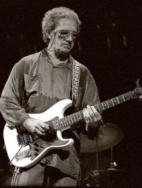 How to pronounce J.J. Cale - Photo by Louis Ramirez