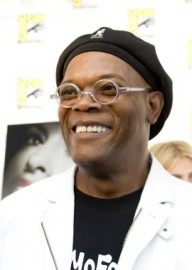 How to pronounce Samuel L. Jackson - Photo by Pinguino K