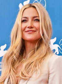 How to pronounce Kate Hudson - Photo by Tanka V from Rome