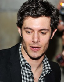 How to pronounce Adam Brody - Photo by Michael Vlasaty