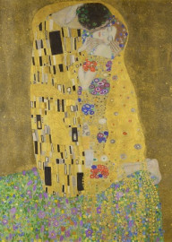 How to pronounce Gustav Klimt - Photo by Google Art Project