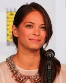 How to pronounce Kristin Kreuk - Photo by Thibault