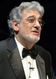How to pronounce Plácido Domingo - Photo by Russell Hirshon