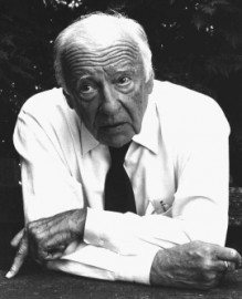 How to pronounce Hans-Georg Gadamer - Photo by Christian Humanist